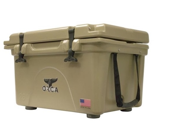 Heavy Duty Coolers : Orca quart extra heavy duty coolers