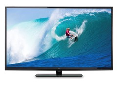 "50"" 4K 120Hz LED Ultra HDTV"