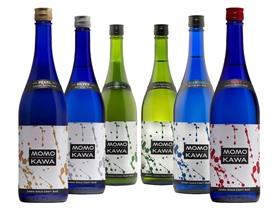 6-Pk. SakeOne Momokawa Mixed Wine