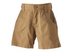 Shorts - Khaki (4-7)