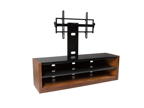 Tv Stand With Tilt Amp Swivel Mount For 42 70 Quot Tvs
