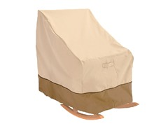 Chair Cover, 32.5 by 27.5 by 39-Inch