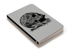 Celtic Skull Journal