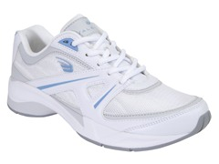 Women's Valencia - White