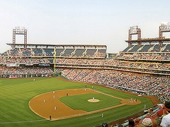 Citizen's Bank Park, Phillies