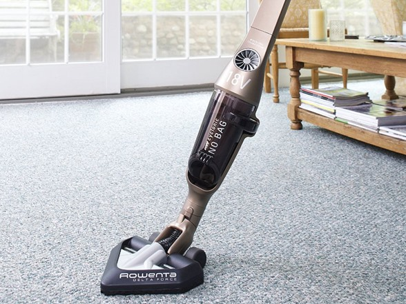 Cordless Vacuums For Floors And Carpets