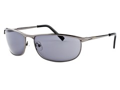 Kenneth Cole Reaction Sunglasses - Silver
