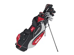 Wilson ProStaff Tour Golf Set with Bag