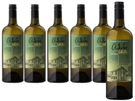 6-Pack Clayhouse Adobe White Blend