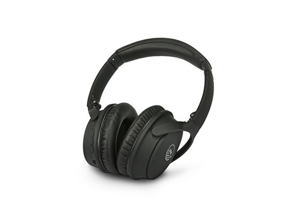 Image of 1voice Axr Active Noise-cancelling Bluetooth Headphones