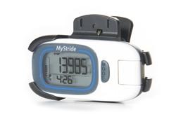 LifeSpan MyStride Activity Tracker