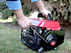 PowerPro 2-Stroke 1000-Watt Generator