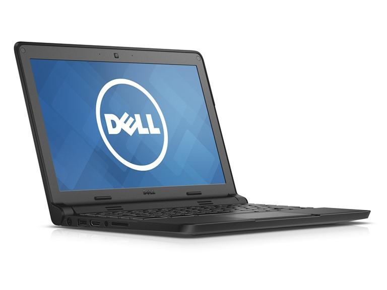 "Dell 3120 11.6"" Intel 16GB Chromebook"