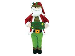 "42"" Collapsible Santa"