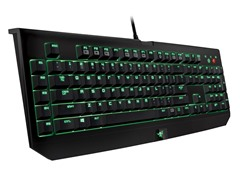 BlackWidow Ultimate Gaming Keyboard