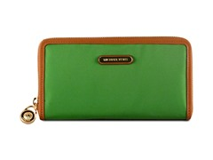 Michael Kors Kempton Wallet, Palm