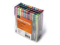 Fiskars 48 Gel Pens
