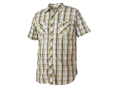 Dakota Grizzly Wendall Shirt - Clover