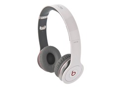 Solo HD On-Ear Headphones w/Remote & Mic