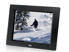 "HP 8"" Digital Photo Frame"