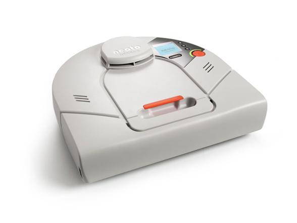 Neato Xv 12 All Floor Robotic Vacuum