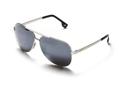 Versace Sunglasses, Silver