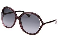 Tom Ford Round Sunglasses