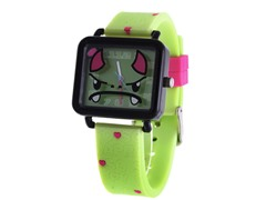 "So So Happy Tribe ""Square Face"" Watch"