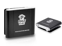 Pyle Portable Headphone Amplifier