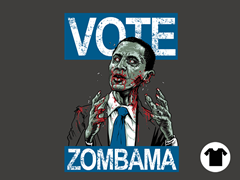 Vote Zombama