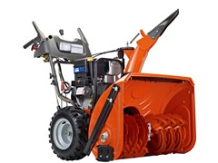 Husqvarna 30-Inch Snow King