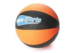 OGLO Orange Basketball