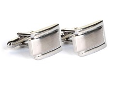 SD Man Cufflinks