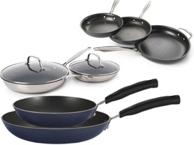 Fry Pan Sets-Your Choice