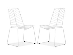 Wendover Dining Chair Set of 2