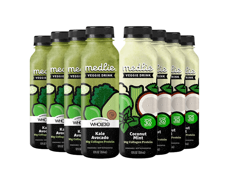 Medlie Keto Collection