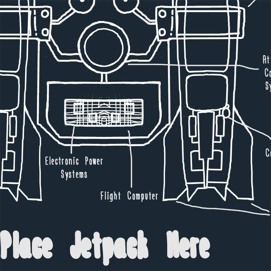 Jetpack Emergency