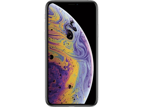 Image of Apple Iphone Xs Max (unlocked)(s&d)