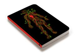 Through My Veins Journals