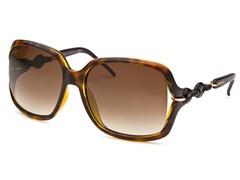 Women's Square Fashion Sunglasses