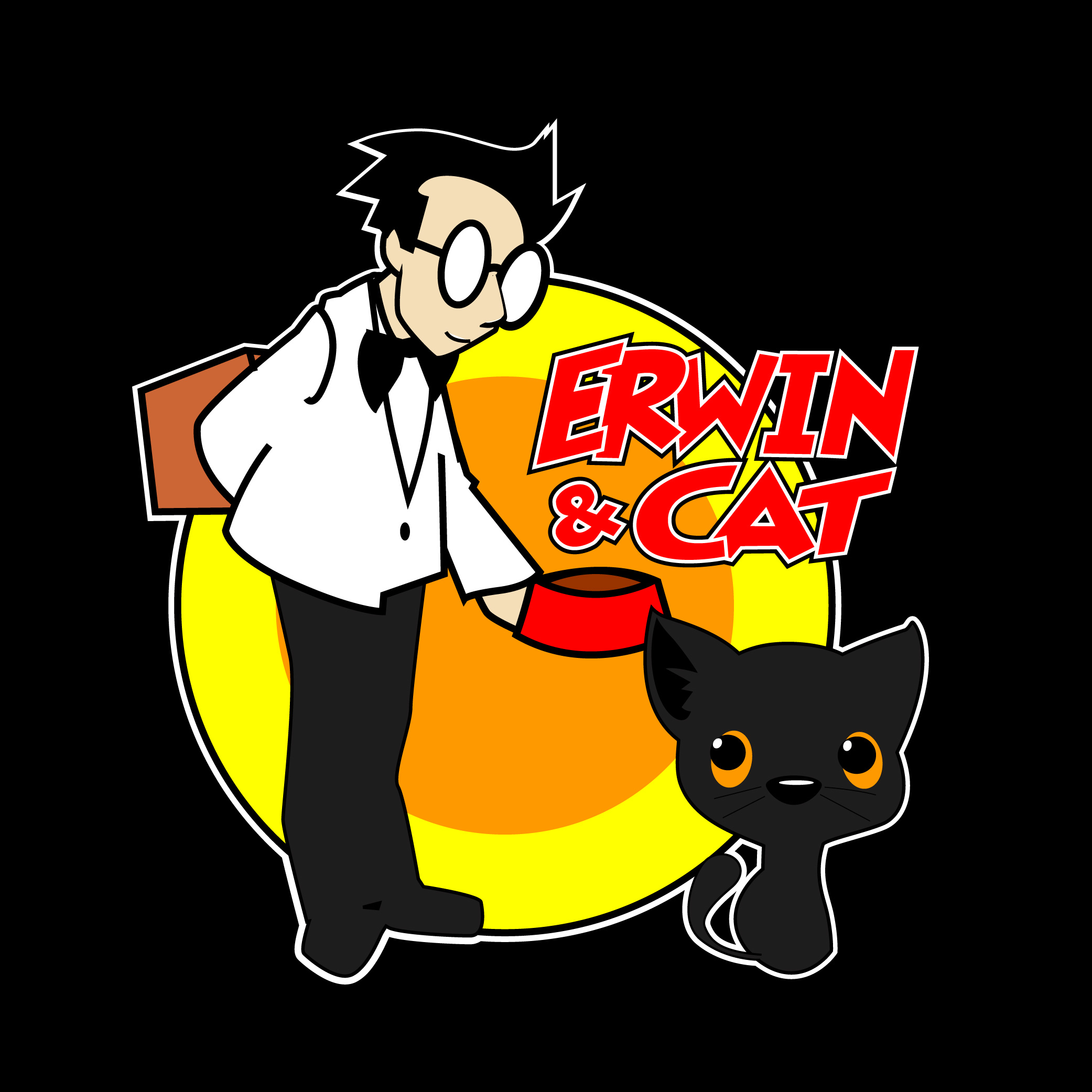 Erwin & Cat