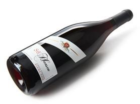 Hansen Cellars Cask Series Pinot Noir (4)