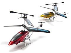 R/C Micro Gamma Helicopter 2 Pack