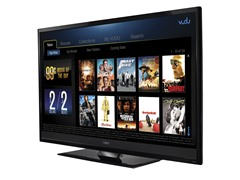 "42"" 1080p LED Smart TV with Wi-Fi"