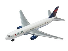 Delta Airlines Die Cast Jet