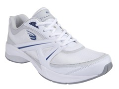 Men's Valencia - White/Grey
