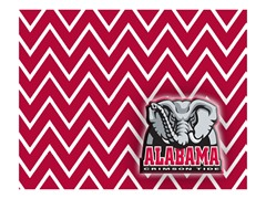 Alabama - Chevron