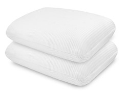 Classic Comfort Pillows - 2pk