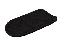 Max Temp Handle Mitt - Black