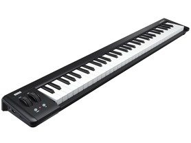 Korg microKEY 61-Key USB-Powered Keyboard